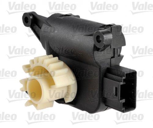 Preisvergleich Produktbild Stellelement, Mischklappe VALEO 515127