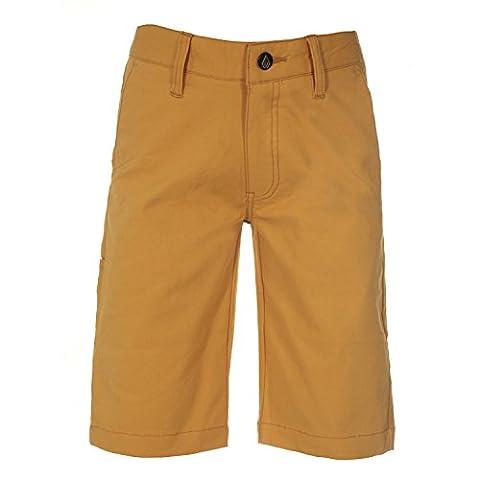 Shorts Kids Volcom Frickin Tight Shorts Boys