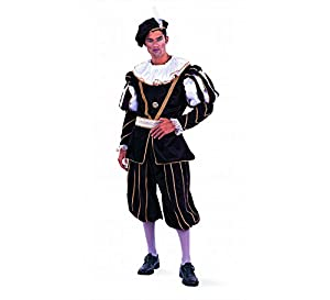 Limit Sport - Disfraz de príncipe de época para adultos, talla XL (DA421)
