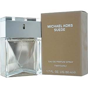 michael kors suede eau de parfum spray 50 ml beauty. Black Bedroom Furniture Sets. Home Design Ideas