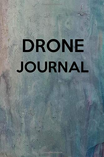 Drone Journal: Record your drone flight info (Video-copter)