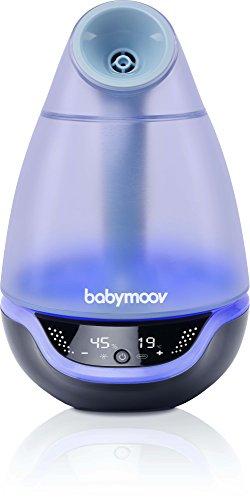 Babymoov Hygro Plus A047011 - Humidificador, multicolor