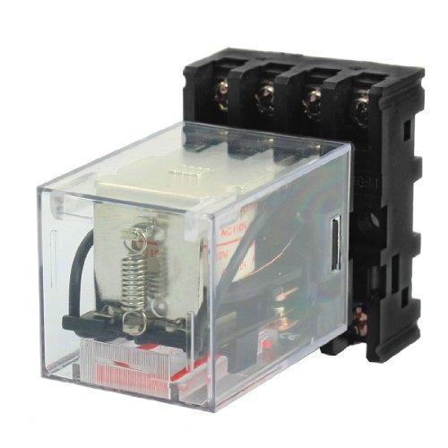 Aexit mk2p-1AC 110V Coil Spannung 8Pins DPDT Elektromagnetische Power Relay