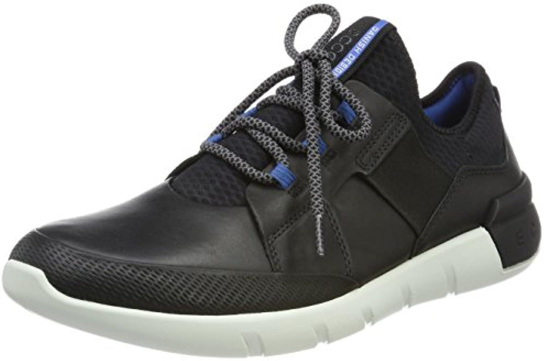 Ecco Herren Cross X Sneaker  Billig und erschwinglich Im Verkauf