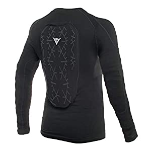 410VL1aMMfL. SS300  - Dainese Men's Trailknit Back Protector Shirt Winter Ski Protective Shirt
