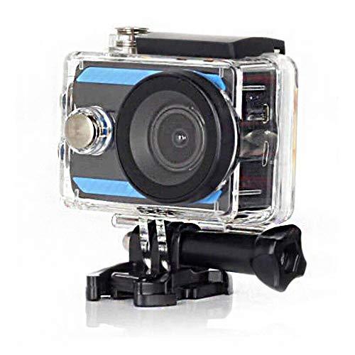 JIEJIEDA Action Kamera WiFi Sports Cam Full Hd Bild Maschine 2.0 Zoll wasserdicht Motion Kamera Dvr Recorder WiFi Fahrradtour - Dvr-stick