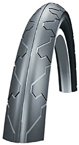 """City Jet 26""""x1.5 Bicycle Tyre with Puncture Protection"""