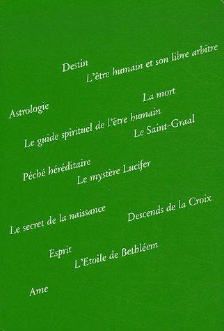 Dans la lumière de la vérité, 3 volumes sous coffret, 1991