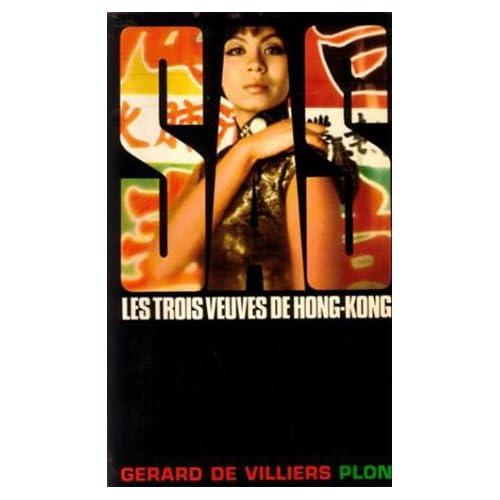 Sas les trois veuves de hong-kong