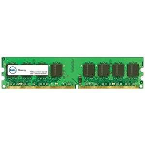 Dell 16 GB Certified Repl. Memory Module for Select, SNP20D6FC/16G, 20D6F (Memory Module for Select Dell Systems - 2Rx4 RDIMM 1600 MHz LV ECC)