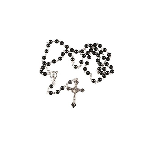 black-glass-rosary-mans-rosary-glass-rosary-rosary-to-wear-rosary-made-with-glass-beads