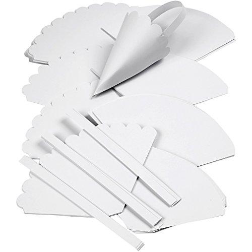 Kegel-basis (Kegel/Tüten, H: 13 cm, Basis, 240 sort.)