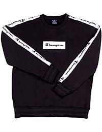 Champion Crewneck Sweatshirt Sudadera, Hombre