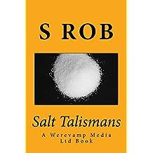 Salt Talismans (English Edition)