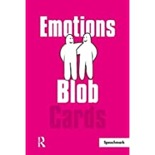 Emotions Blob Cards