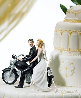 motorcycle-bride-and-groom-cake-topper-style-8660-by-davids-bridal