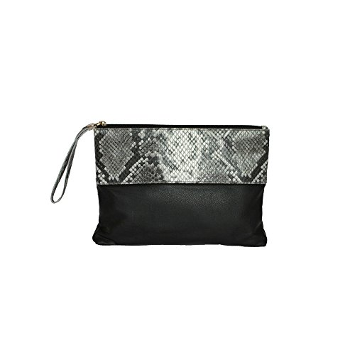 Eastern Counties Leather - Courtney - Borsa a mano - Donna Verde Sast Libre Del Envío EjzO01PA3j