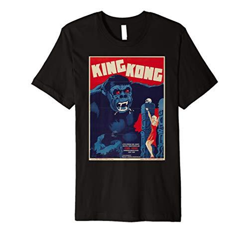 Vintage Film Poster T Shirt