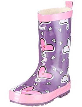 Chuva Kindergummistiefel Chuva Hart CHHART Unisex - Kinder Stiefel