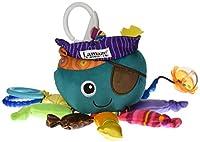 """'Lamaze Baby juguete """"Freddie, el luciérnaga Clip & Go–Alta calidad Niño Juguete–Agarrador con forma de colgante de Fortalecer la Padres de niño de relación–A partir de 0meses"""