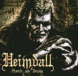 Songtexte von Heimdall - Hard as Iron