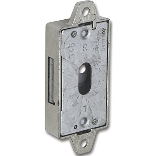 SECOTEC Drehstangen-Schloss   DM: 15 mm   Euro-Sperre   1 Stück