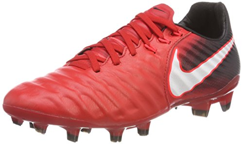 36db44607 Nike Unisex Kids  Jr Tiempo Legend VII Fg Football Boots