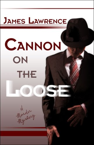 Cannon on the Loose Cover Image