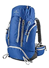 Ferrino Durance, Zaino da Hiking ed Escursionismo Unisex, Blu, 40 Litri
