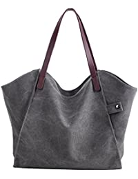 Hosaire 1 Stück Handtasche Faltbar ECO Taschen