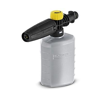 Kärcher FJ6 Foam Jet Nozzle with 0.6 L Capacity Foamer for Pressure Washer Accessory