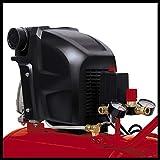 Einhell Kompressor TE-AC 270/50/10 - 2