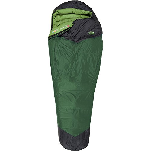 The North Face Green Kazoo Schlafsack