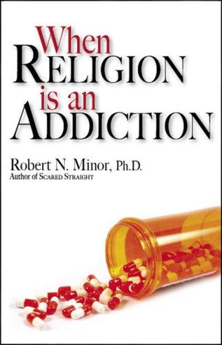 When Religion Addiction