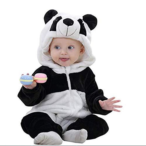 FuMian Bebé Muchachos Infantil Buzos Equipar de Las niñas Mameluco Recién Nacido...