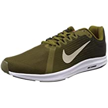 005710b4e41 Amazon.es  zapatillas nike downshifter 8 - Verde