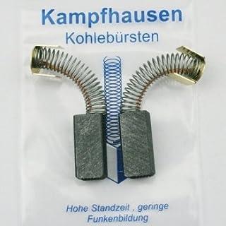 Kohlebürsten für Kango Stemmhammer, Meisselhammer, Abbruchhammer 900 K, 900 KV, 900 X, 900 BV, 950 X, 950 KV, 950 SV, 900K, 900KV, 900X, 950X, 950SV