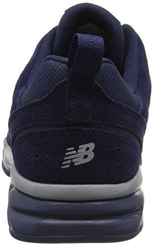 Hallenschuhe Herren 624v4 New Balance navy Blau S68qBq0yc