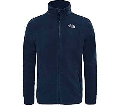 The North Face Herren 100 Glacier Fleeze Daunenjacke von The North Face auf Outdoor Shop