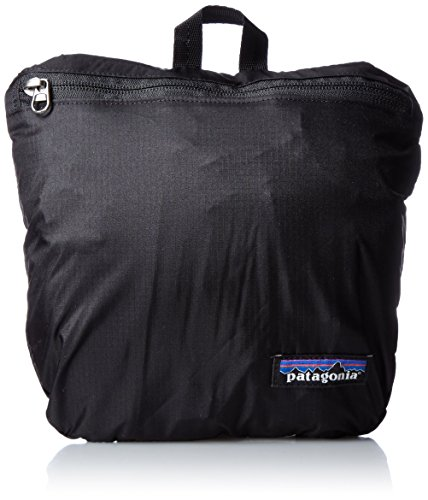 Patagonia LW Travel Tote Pack Zaino-borse nero schwarz, schwarz