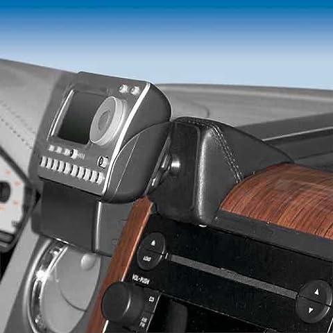 (lHD)-kUDA console de navigation-pour ford f-150 xCT partir de 04/triction en uSA cuir véritable noir