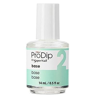 SuperNail ProDip Nail Polish Treatment - Base Coat 14ml