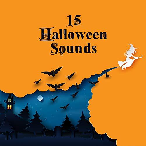 15 Halloween Sounds