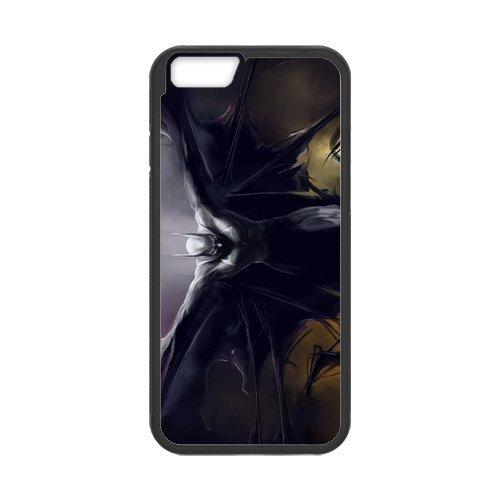 """Etui pour iPhone 6S (4,7""""inch), TPU Soft Shell pour iPhone6(4.7inch), Apple iPhone 6S Hard Case, iPhone 6Etui, Batman Joker Étui de protection à rabat pour iPhone 66S"""