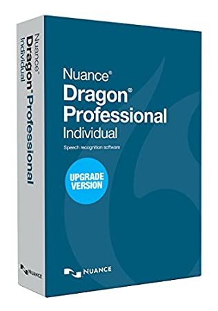 Dragon Professional Individual 15 Upgrade - from Professional 12 and 13 or DPI 14 (PC)