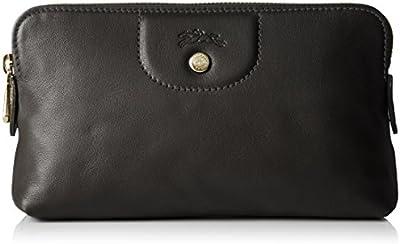 Longchamp Le Pliage Cuir Clutch/Pouch - Bolsa Mujer