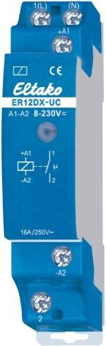 Preisvergleich Produktbild Eltako ER12DX-UC Schaltrelais