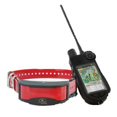 Sportdog Tek - TEK 2.0 centrale et collier de