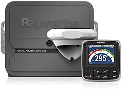 Osculati 29.627.02 - Autopilota Raymarine EV-200 Linear pack (Raymarine autopilot EV-200 Linear pack)