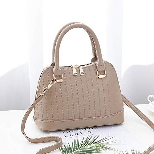 b1f7c187938a0 SONGJUAN Rayas Girls Messenger Bags En Bolso De Hombro Mini Women s  Cross-Body Bags Diseñador